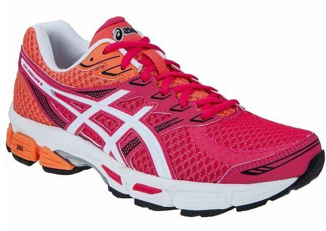 chaussures de sport ac0e7 e8db0 Asics gel-Phoenix 6 (ladies) (T470N) from £ 68.87