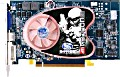 Sapphire Hybrid Radeon X800 GTO, 256MB DDR3, DVI, S-Video, full retail (11067-04-50)