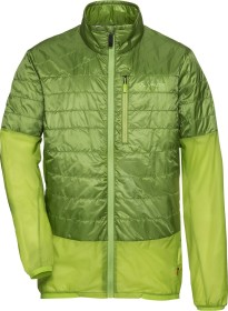 VauDe Moab UL hybrid cycling jacket green pepper (men) (40849-785)