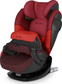 Cybex Pallas M-Fix rumba red 2019 (519001089)