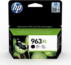 HP Tinte 963 XL schwarz (3JA30AE)