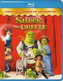 Shrek 3 - Der Dritte (Blu-ray)
