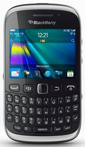 Talkmobile Blackberry Curve 9320 (various contracts) -- The RIM and BlackBerry families of related marks, images and symbols are the exclusive properties of, and trademarks of, Research In Motion – used by permission.