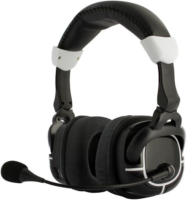 BigBen stereo headset Game talc Pro 2 (PS3)