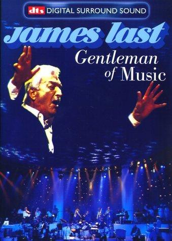 James Last - Gentleman of Music -- via Amazon Partnerprogramm