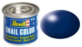 Revell Email Color lufthansa-blau, seidenmatt (32350)