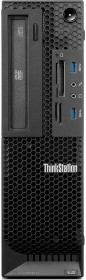 Lenovo ThinkStation E32 SFF, Xeon E3-1225 v3, 4GB RAM, 500GB HDD, UK (30A3002SMX)