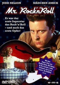 Mr. Rock 'n' Roll: Die Alan Freed Story