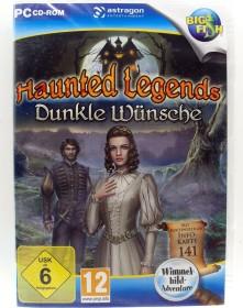 Haunted Legends: Dunkle Wünsche (PC)