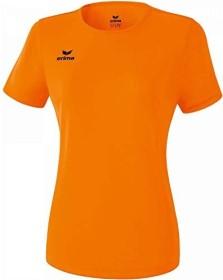 Erima Teamsport T-Shirt kurzarm orange (Damen) (208620)