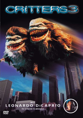 Critters 3 -- via Amazon Partnerprogramm