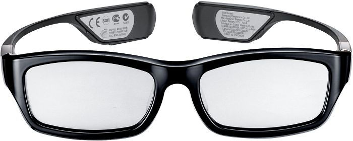 Samsung SSG-3300GR/XC 3D-glasses for adults