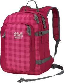Jack Wolfskin Berkeley S pink classic check (Junior) (25336-7911)