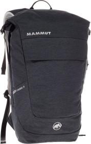 Mammut Xeron Courier 20 schwarz (2510-03600-0001-1020)