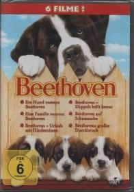 Beethoven 1-6 (DVD)