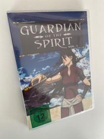 Guardian of the Spirit Vol. 1 (DVD)