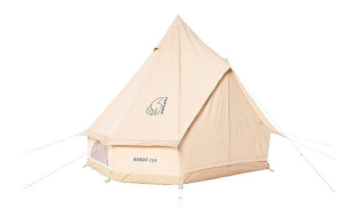 Nordisk Nando group tent (various types) -- ©Globetrotter