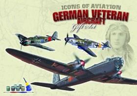Revell Geschenkset German Veteran Aircraft (05714)