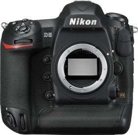 Nikon D5 schwarz Gehäuse XQD (VBA460AE)