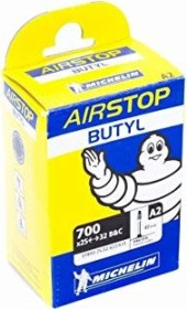 """Michelin Airstop A2 SV Road 25/35-622/635 40mm, 28"""" Schlauch (317049)"""