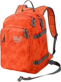 Jack Wolfskin Berkeley S watercress bevel check (Junior) (25336-7915)