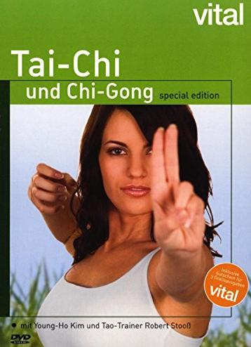 Tai Chi & Qigong -- via Amazon Partnerprogramm