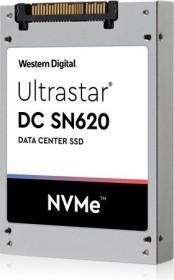 Western Digital Ultrastar DC SN620 - 1.2DWPD 3.2TB, SE, U.2 (0TS1847/SDLC2LLR-032T-3BA2)