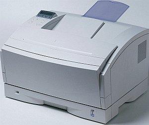 Canon laser Shot LBP2000, B&W-laser (6589A003)