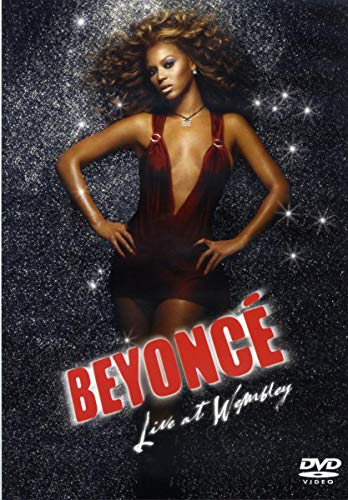 Beyonce - Live at Wembley -- via Amazon Partnerprogramm