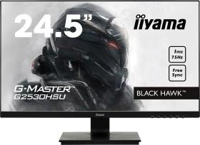 "iiyama G-Master G2530HSU-B1 Black Hawk, 24.5"""