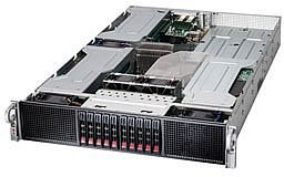 Supermicro SuperServer 2027GR-TSF (SYS-2027GR-TSF)