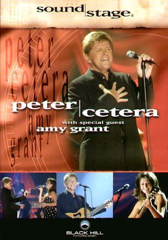 Peter Cetera -- via Amazon Partnerprogramm