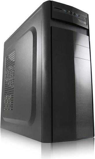 LC-Power 7017B schwarz (LC-7017B)