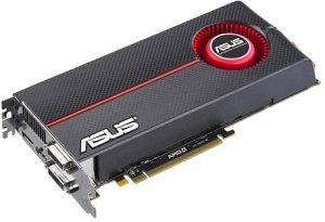 ASUS EAH5850/2DIS/1GD5, Radeon HD 5850, 1GB GDDR5, 2x DVI, HDMI, DisplayPort (90-C3CH40-L0UAY00T)