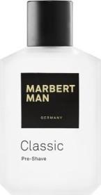 Marbert Man Classic Pre Shave shaving cream, 100ml