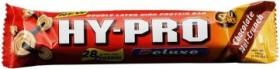 All Stars HY-Pro Deluxe Riegel weiße Schokolade-Crunch 2.4kg (24x 100g)