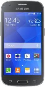 Samsung Galaxy Ace 4 LTE G357F grau