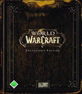 World of WarCraft - Collector's Edition (MMOG) (deutsch) (PC/MAC)