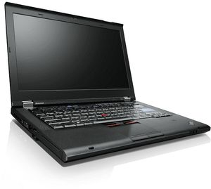 Lenovo ThinkPad T420, Core i5-2450M, 4GB RAM, 500GB HDD, NVS 4200M, UMTS, WXGA++, UK (NW1CHUK)