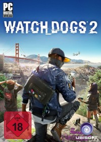 Watch Dogs 2 (Download) (PC)