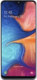 Samsung Galaxy A20e Duos A202F/DS weiß