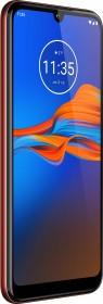Motorola Moto E6 Plus Single-SIM 32GB bright cherry