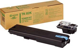 Kyocera TK-82K Toner black (370090KL)