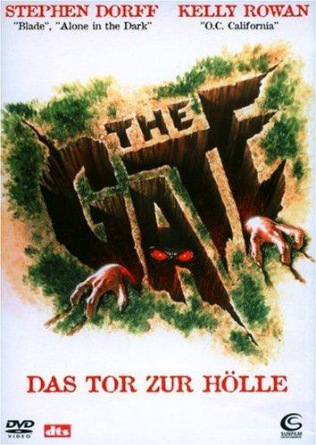 The Gate - Die Unterirdischen -- via Amazon Partnerprogramm