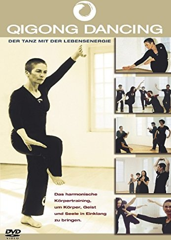 Qigong Dancing -- via Amazon Partnerprogramm