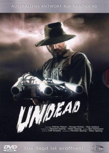 Undead -- via Amazon Partnerprogramm