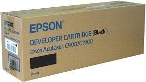 Epson Toner S050100 black (C13S050100)