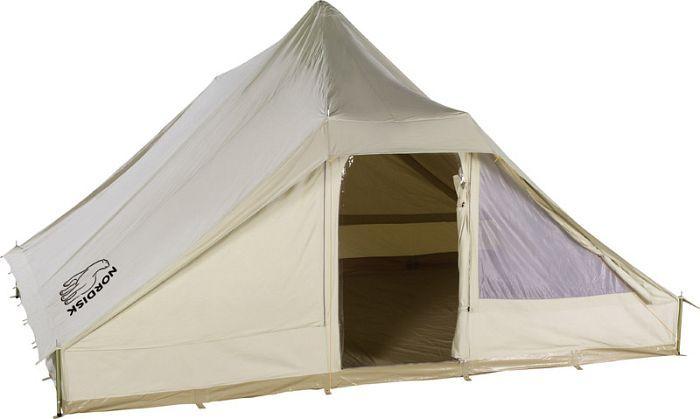 Nordisk Kokomo group tent -- ©Globetrotter