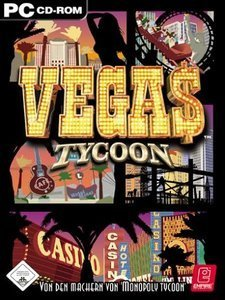 Vegas Tycoon (deutsch) (PC)