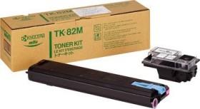 Kyocera Toner TK-82M magenta (370094KL)